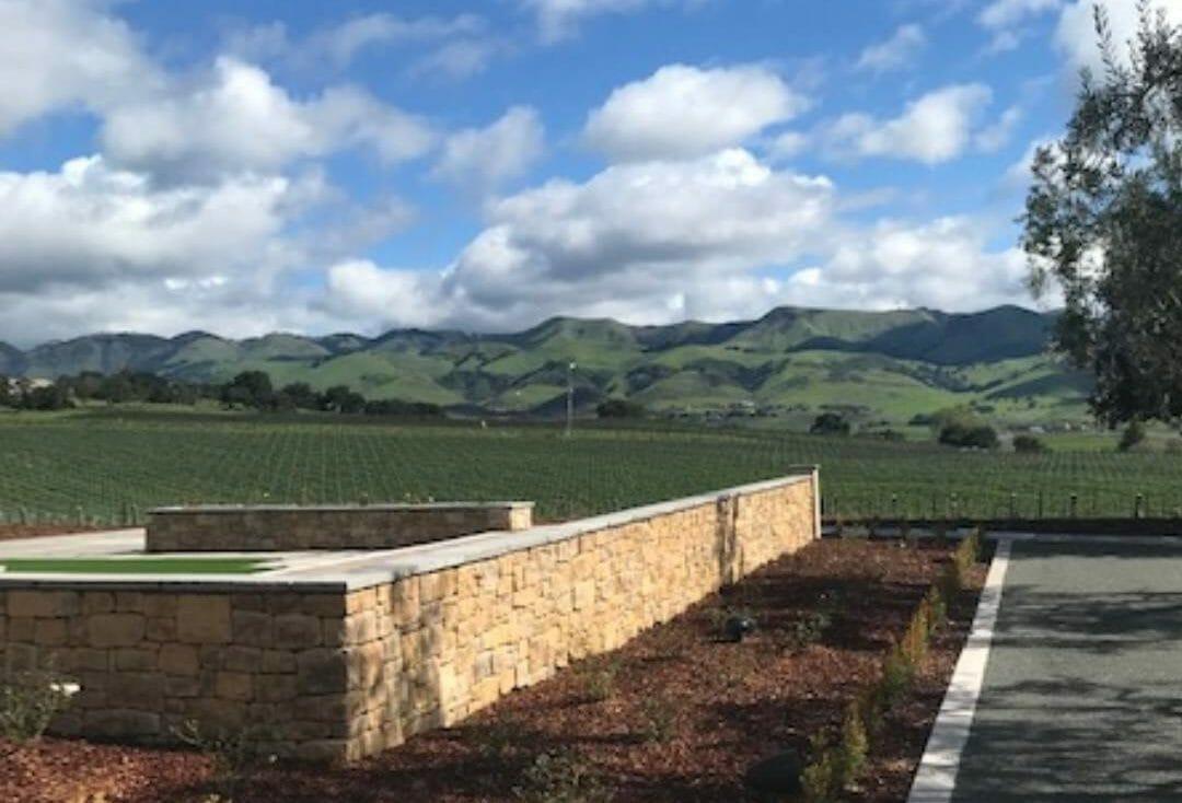 Center of Effort Wines in Edna Valley, SLO Coast Wine