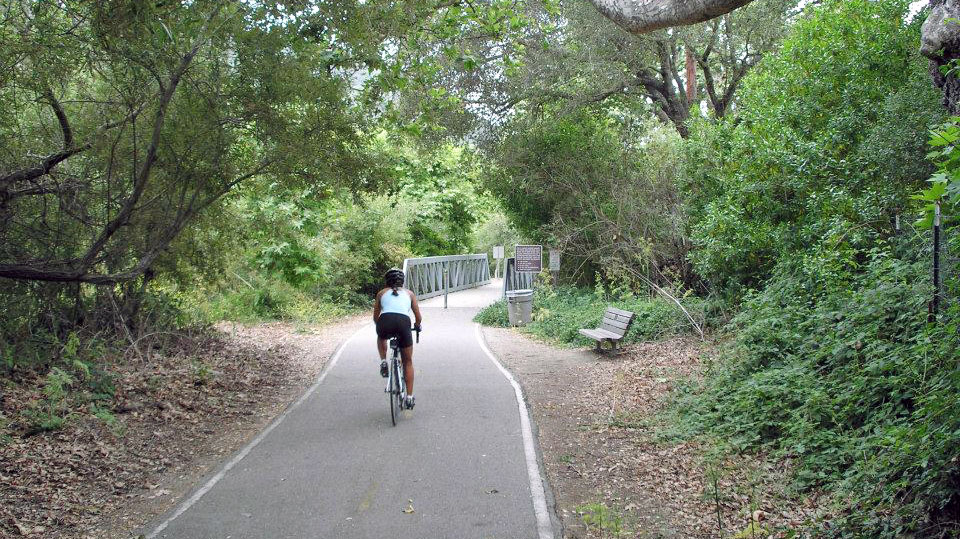Bob Jones Trail in Avila Beach, San Luis Obispo Coast