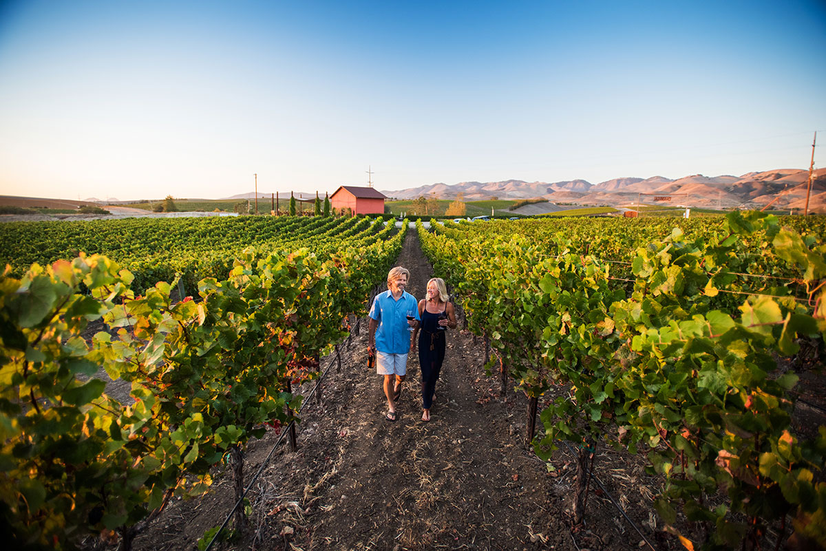 Sip, Stay & Save in San Luis Obispo this Fall